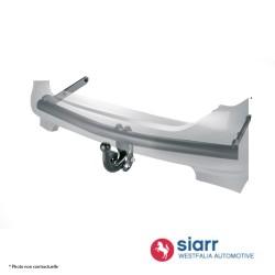 Attelage Subaru Trezia à partir du 3/2011 [Rotule avec outils]