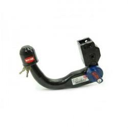 Attelage Nissan NOTE (E12) (9/2013-) [Rotule automatique]