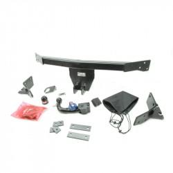Attelage Hyundai SANTA FE (CM) 2006-2012 [Rotule automatique]