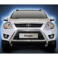 Pare-buffle avec barre transversale Ford Kuga (2008-2012)