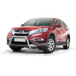 Pare-buffle sans barre transversale Honda CRV (2012-2016)