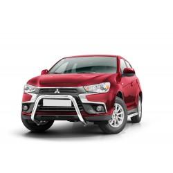 Pare-buffle sans barre transversale Mitsubishi ASX (2017-)