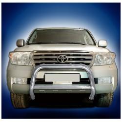 Pare-buffle avec barre transversale Toyota Land Cruiser V8 (2007-2012)