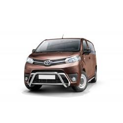 Pare-buffle sans barre transversale Toyota ProAce (2016-)