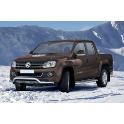 Pare-buffle barre de Spoiler Volkswagen Amarok (2009-2016)