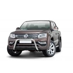 Pare-buffle sans barre transversale Volkswagen Amarok V6 (2016 -)