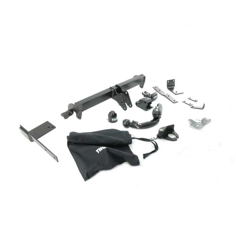 thule connector pour ford ka partir de 2008. Black Bedroom Furniture Sets. Home Design Ideas