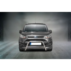Pare-buffle avec barre transversale Ford Connect (2013 -)