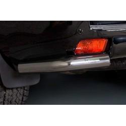 Coins de protection arrière Toyota Land Cruiser 150 (2013-)