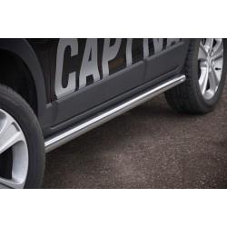 Marchepieds Chevrolet Captiva (2012-) - Latéraux -