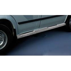 Marchepieds Ford Transit (2006 - 2014) - Latéraux Profilé -