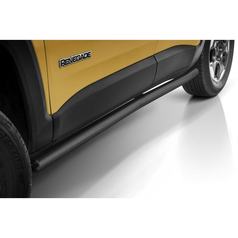 marchepieds jeep renegade 2014 rond lat raux. Black Bedroom Furniture Sets. Home Design Ideas