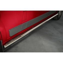 Marchepieds Opel Vivaro (2001-2014) - Latéraux Profilé -