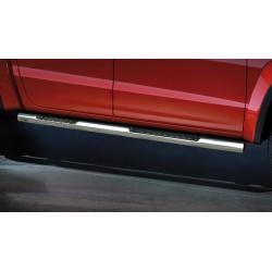 Marchepieds VW Amarok (2016-) - Latéraux Profilé (76 mm) -