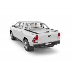 Rollbar Fiat Fullback (2012-2016) - Arceau de benne -