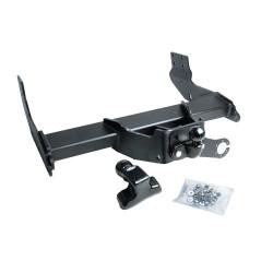 Pack: Attelage Ford Transit Fourgon (V636) + faisceau spécifique à partir du 6/2014 [Rotule sur platine]