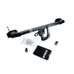 Pack: Attelage MERCEDES CLA Shooting break (inclus Pack AMG) + faisceau spécifique [Rotule sans outils]