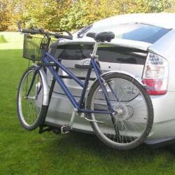 Porte vélos 2 vélos pour Toyota Prius 3