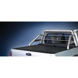 Rollbar Ford Ranger (2016-) - Arceau de benne avec grille -