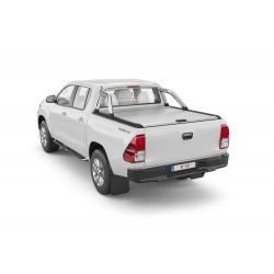 RollBar (compatible couvre benne) Ford Ranger (2012-2016)
