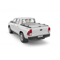 Barre transversales Toyota Hilux (2018-)