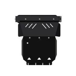 Plaque de protection moteur VW Amarok (2016-)