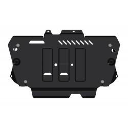 Plaque de protection moteur et boite de vitesses Ford Kuga (2014-2017)