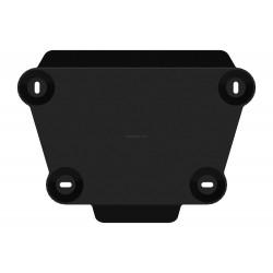 Plaque de protection différentiel arrière Ford Kuga (2017-)
