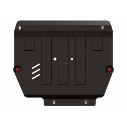 Plaque de protection moteur et boite de vitesses Kia Sorento (2009-2012)