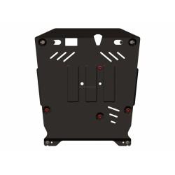 Plaque de protection moteur et boite de vitesses Mitsubishi ASX (2013-2017)