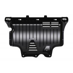 Plaque de protection moteur et boite de vitesses Skoda Kodiaq (2016-)