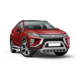 Pare-buffle avec grille Mitsubishi Eclipse Cross