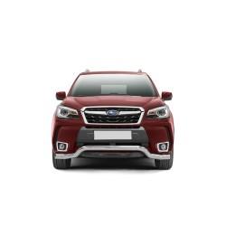Barre Pare-buffle sans barre transversale Subaru Forester (2013-)