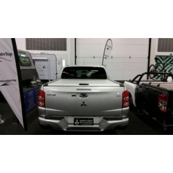 Couvre Benne Volet coulissant cabine 1,5 Fiat Fullback (2017-),