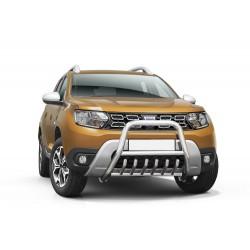 Pare-buffle avec grille Dacia Duster (2018-)