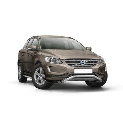 Barre pare-buffle Volvo XC60 (2014-)