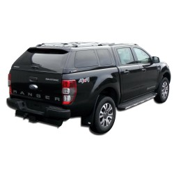 Hard top Alpha type E Ford Ranger (2012-2016)