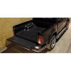 Protection de benne sans rebord Toyota Hilux (2011-2015)