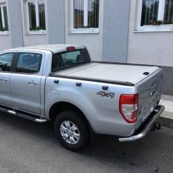 Couvre Benne Volet coulissant Ford Ranger à partir de 2019