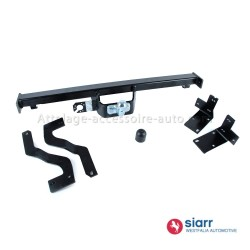 Attelage HymerCar 302 - 312 - 322 -372 + faisceau spécifique