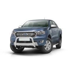 Pare-buffle avec barre transversale Ford Ranger (2019-)