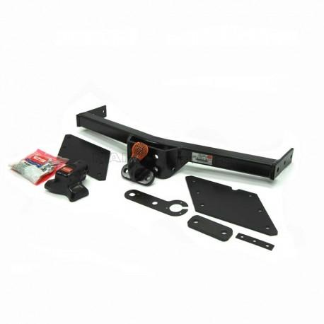 attelage pour ford transit chassis cabine et benne standard. Black Bedroom Furniture Sets. Home Design Ideas