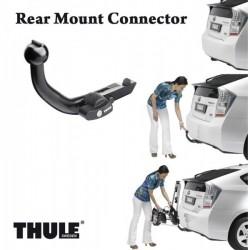 Thule Connector® pour Honda Jazz Hybrid hayon année 2011-8/2014 (RMC inclus)