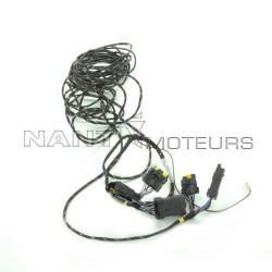 Faisceau 13 broches spécifique Nissan MOVANO / Renault MASTER (sans prépa)