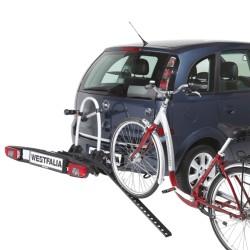 Rail de chargement pour porte-vélos BC60
