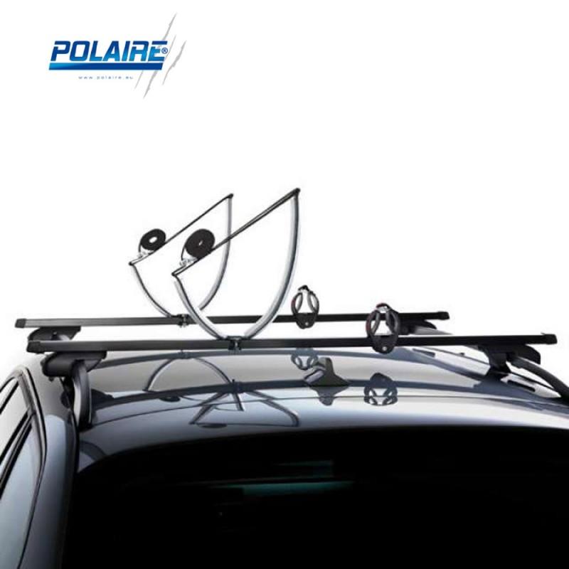 Porte cano kayak attelage accessoire auto for Porte kayak voiture