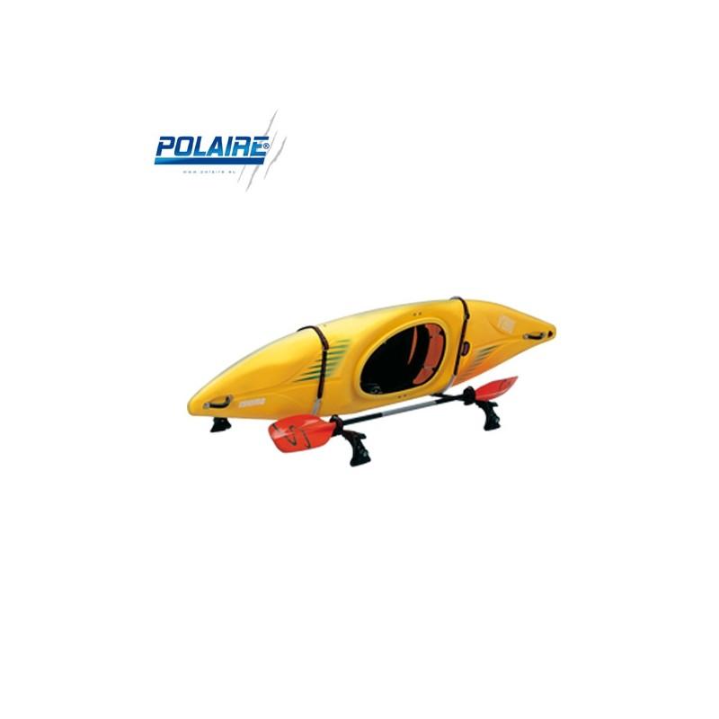 porte cano kayak attelage accessoire auto