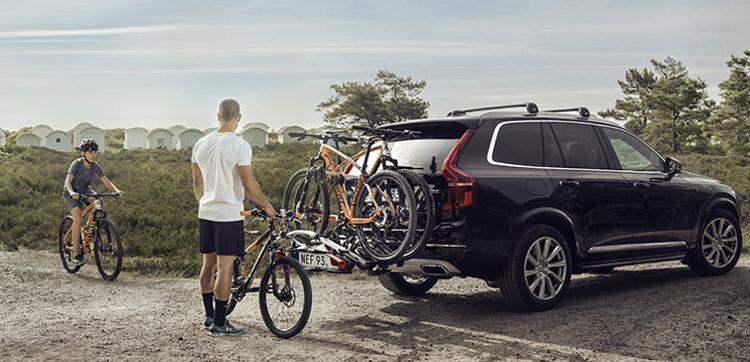 comment choisir son porte-vélos sur voiture