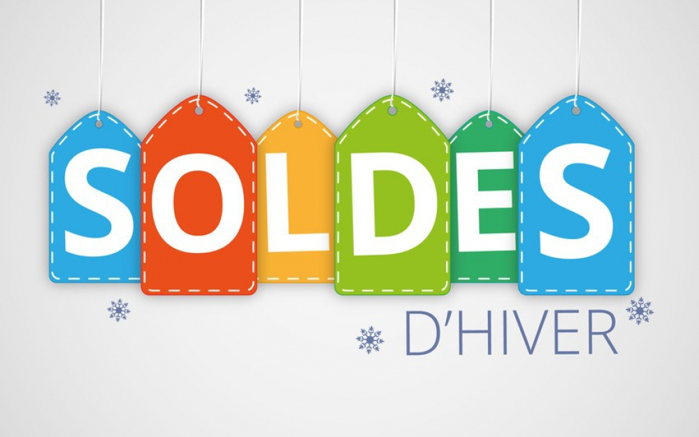Soldes hiver - Dates des soldes janvier 2015 ...