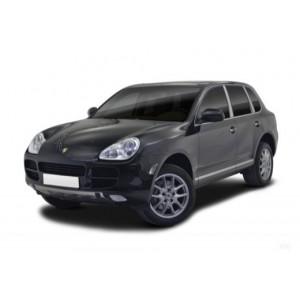 Porsche Cayenne de 2002 à 2010